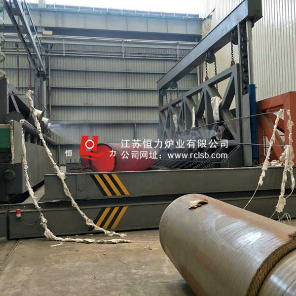 核shuo)dian)熱處理機器人(15米寬)